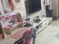 银座 精装3室 带部分家具家电 靠近南湖 康城学区房