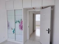 龙都花园 精装修 两室 南客厅南北卧室 南北通透