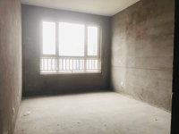 兰亭御墅凤凰层 毛坯两室 中央空调全明户型 带储藏室