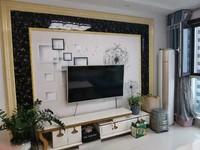 一实小学区房香港花园8楼95平两室精装修带储藏室62万可贷款
